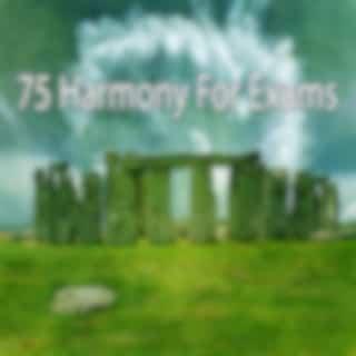 75 Harmony for Exams