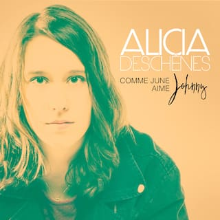 Comme June aime Johnny