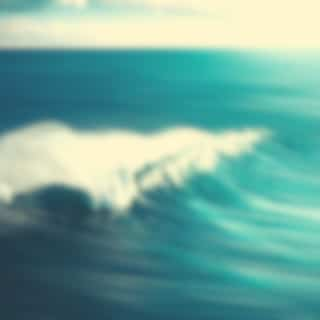 Bgm for Waves and Nature