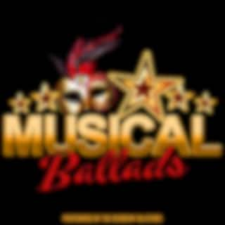 Musical Ballads