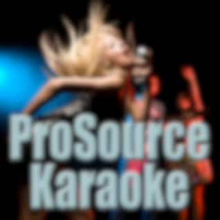 If My Friends Could See Me Now (In the Style of Sweet Charity) [Karaoke Version] - Single