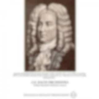 Handel: Hallelujah Chorus from Messiah / Bach: Cantata Jesu, Joy of Man's Desiring BWV 147 & Cantata Jauchzet Gott in Allen Landen BWV 51 / Mozart: Ave Verum Corpus