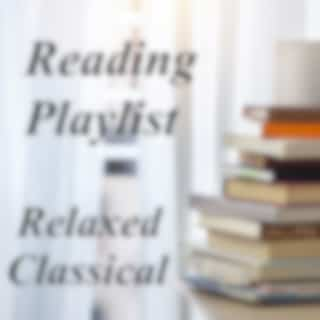 Reading Playlist Relaxed Classical