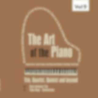 The Art of the Piano, Vol. 9