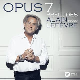 Op. 7: Preludes - En deux temps, Pt. 1