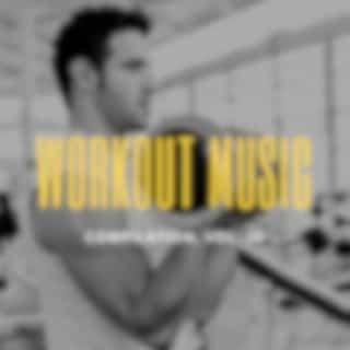 Workout Music, Vol.36 (Radio Edit)