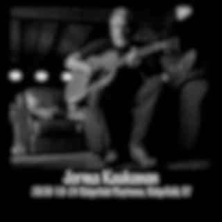 2020-10-24 Ridgefield Playhouse, Ridgefield, CT (Live)