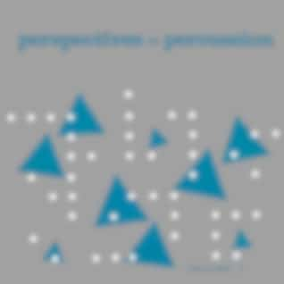 Perspectives In Percussion, Vol. 1 (Remastered from the Original Somerset Tapes)