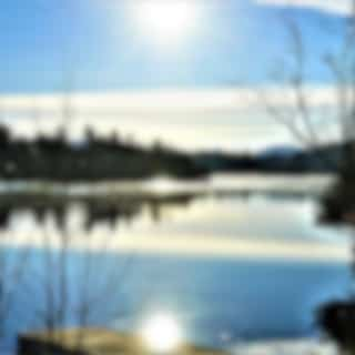 Relaxing Meditation for Classical and Flamenco Guitar and Inspired by Beauty of Canadian Lakes and Mystery of Spanish Castles & Ruins
