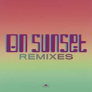 On Sunset - Remixes