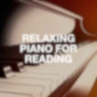 Relaxing Piano for Reading