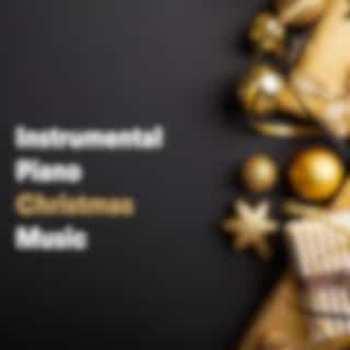 Instrumental Piano Christmas Music