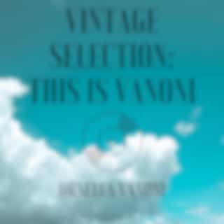Vintage Selection: This Is Vanoni (2021 Remastered Version)
