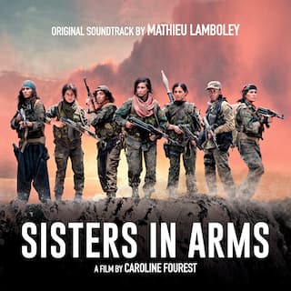 Sisters in Arms (Original Motion Picture Soundtrack)