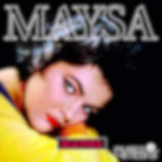 Agonia (The Best Last Collection Of Maysa)