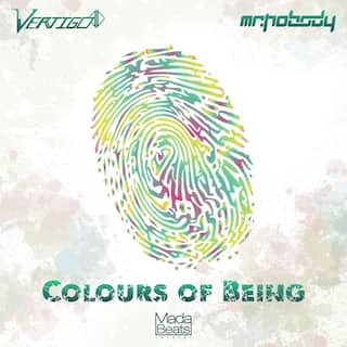 Colours of Being