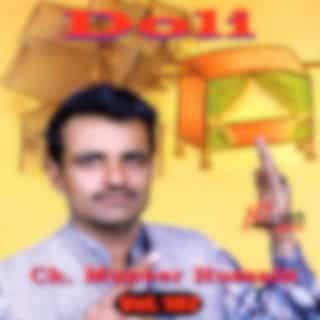 Doli Vol. 102 - Pothwari Ashairs
