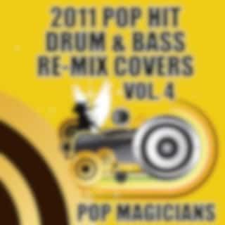 2011 Pop Hit Dubstep Re-Mix Covers Vol. 4 (Dubstep Version)