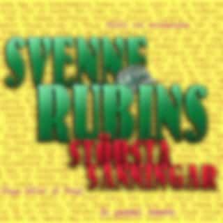 Svenne Rubins största sanningar