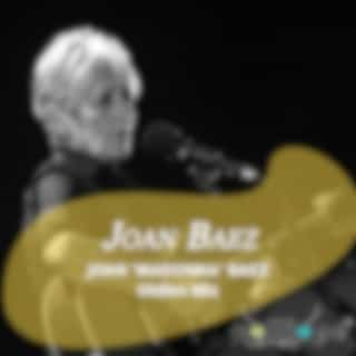 "Oldies Mix: Joan ""madonna"" Baez"