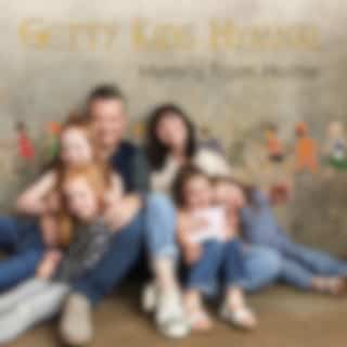 Getty Kids Hymnal - Hymns From Home