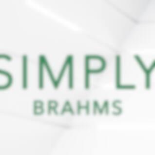 Simply Brahms