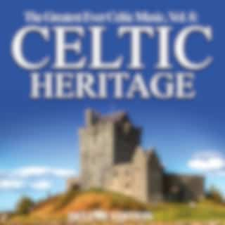 The Greatest Ever Celtic Music, Vol.8: Celtic Heritage (Deluxe Edition)