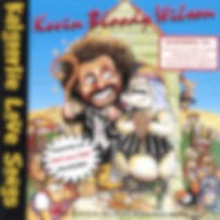 Kalgoorlie Love Songs