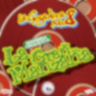 La Gozadera No. 8. Música de Guatemala para los Latinos