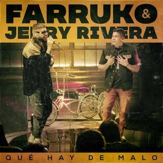 Qué Hay de Malo (Live Version)