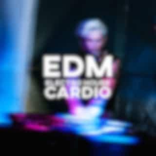 EDM Electro House Cardio (Workout Music 2021)