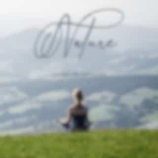 Nature Sounds for Meditation: Prayer, Contemplation, Mantra