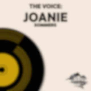 The Voice: Joanie Sommers