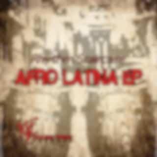 Afro Latina EP