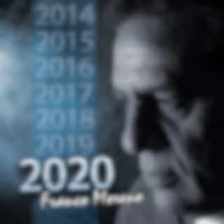 Franco Moreno - 2020