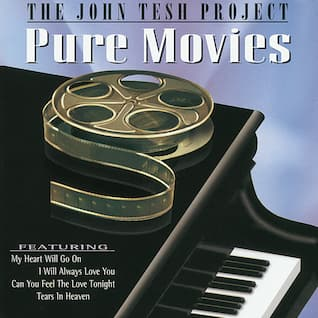 The John Tesh Project - Pure Movies