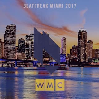 Beatfreak Miami 2017