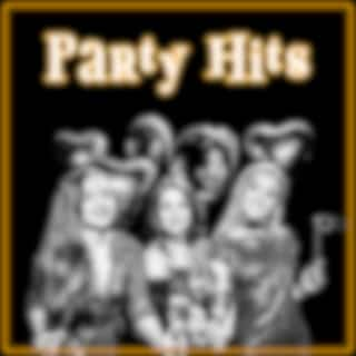 PartyHits – Powerful Chill Out Music 2021