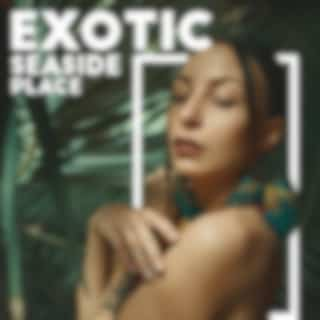 Exotic Seaside Place – Nature Sounds, Instrumental Music, Deep Relaxation