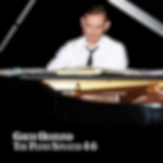 The Piano Sonatas 4-6