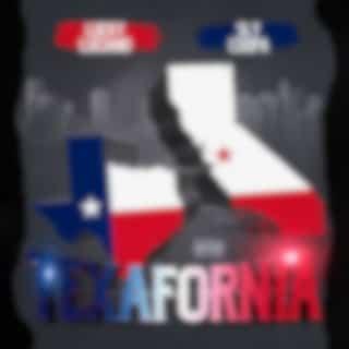 Texafornia - EP
