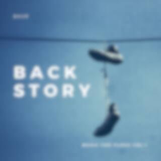 Backstory: Music for Vlogs, Vol. 1