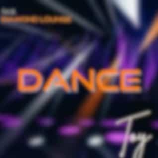 Dance (feat. Diamond Lounge)