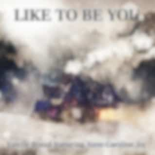 Like To Be You (Shawn Mendes ft. Julia Michaels Cover Mix)