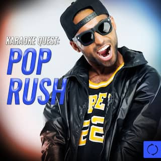 Karaoke Quest: Pop Rush