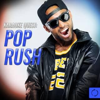 Karaoke Quest: Pop Rush