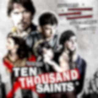 Ten Thousand Saints (Original Motion Picture Soundtrack)