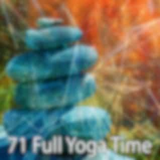 71 Full Yoga Time