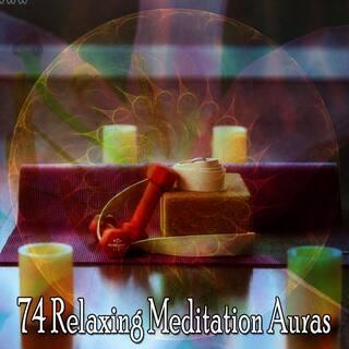 74 Relaxing Meditation Auras