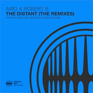 The Distant (The Remixes)
